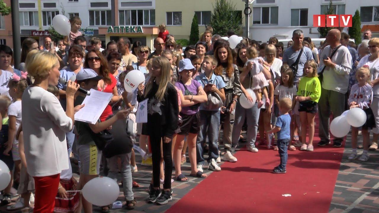В Ірпені відкрили сквер Мами, – відео